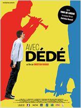 Avec Dédé
