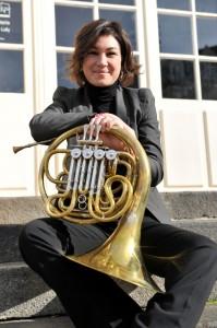 Christine Calero